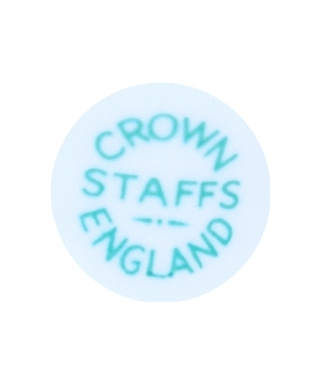 Crown Staffs (blue)