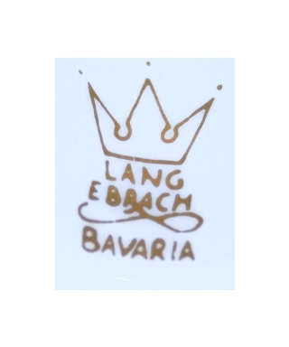 Lang Ebrach (złoty)