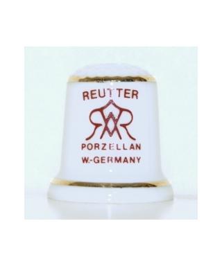 Wzór Reutter