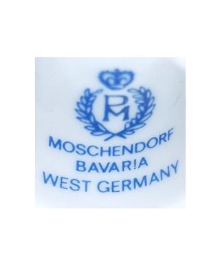 Moschendorf (niebieski)