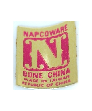 Napcoware Taiwan Republic