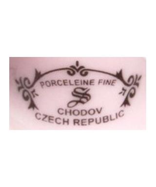 Porceleine Fine Chodov