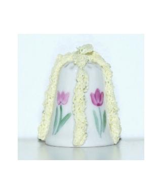 Koronkowe tulipany