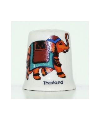 Słoń z Tajlandii