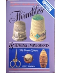 Zalkin's Handbook of Thimbles and Sewing Implements