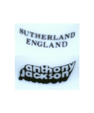 Sutherland - Anthony Jackson