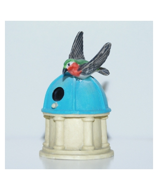 Koliberek rubinobrody