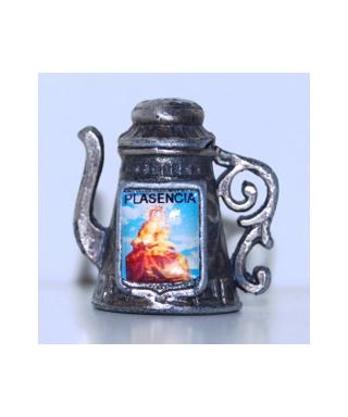 Mug from Plasencia