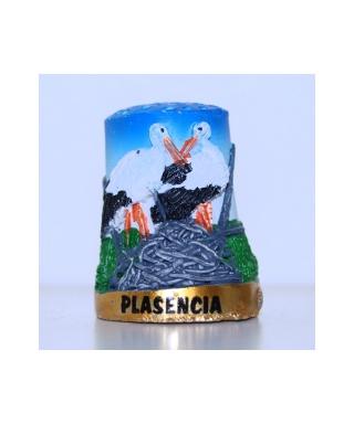 Storks from Plasencia