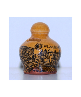 Moneybox from Plasencia