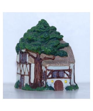 Farmer's cottage
