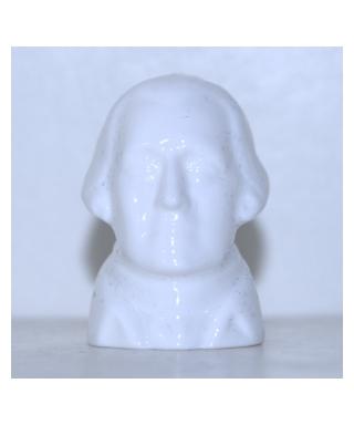 George Washington white version