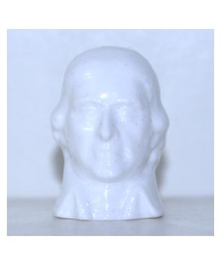 Thomas Jefferson biała wersja