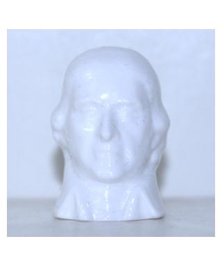 Thomas Jefferson white version