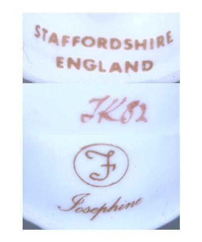 Francesca (Josephine, J Kellsall), Staffordshire