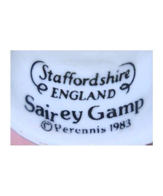 Perennis (Sairey Gamp), Staffordshire