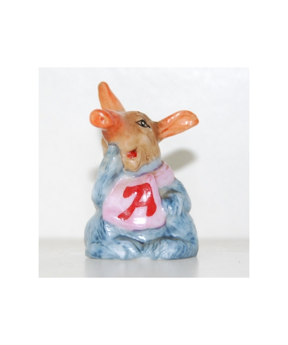 A like aardvark