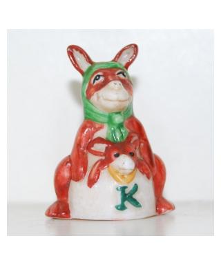 K like kangaroo