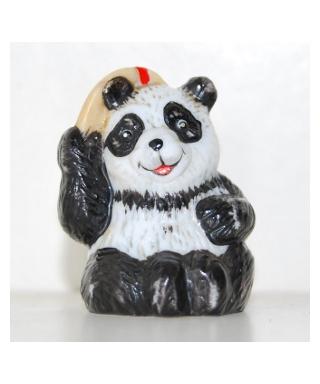 P like panda