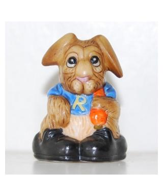 R jak rabbit (królik)