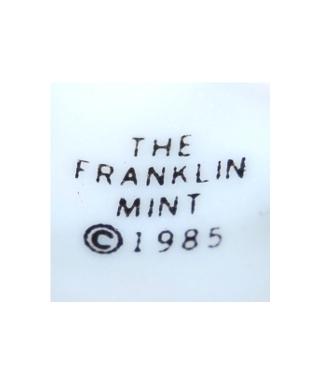 Franklin Mint 1985