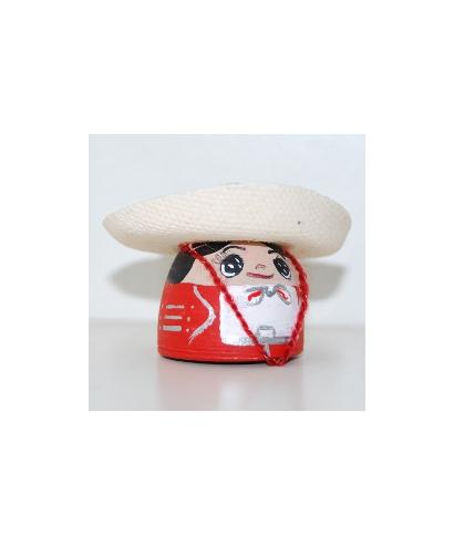 Meksykanin w sombrero