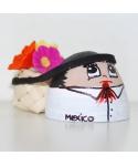 Meksykanin z koszem