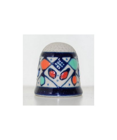 Meksykańska ceramika IV