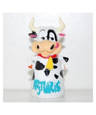 Cow from Asturias