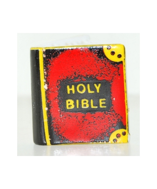 'Holy Bible' book