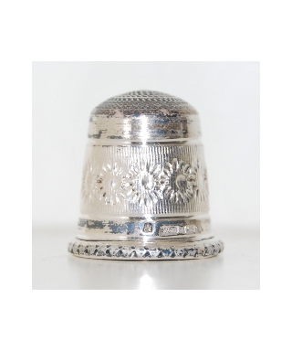 Thimble Collectors Guild