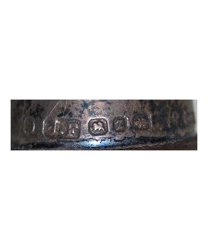 J.F [lion] Z [anchor] ??? rd. 1032