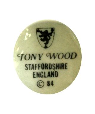 TONY WOOD 84