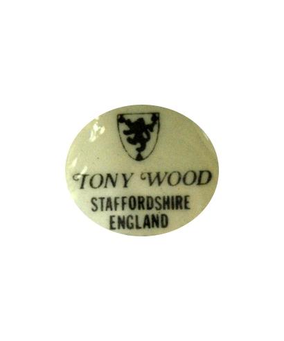 TONY WOOD