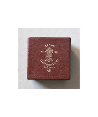Crown Staffordshire - pudełko