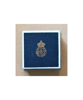 Royal Worcester - box