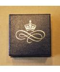 Royal Worcester (crown) - box