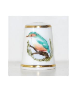 Kingfisher - Giorann Henshaw (Garcia)