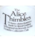 Royal Grafton - The Alice Thimbles