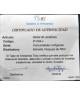 Indigenous Ecuadorians II - certificate