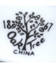 Oak Tree China