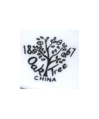 Oak Tree China