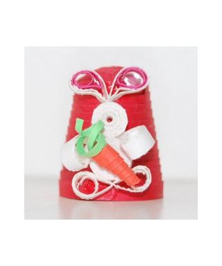 Paper bunny