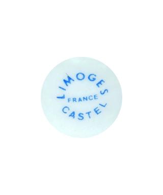 Limoges Castel (blue)