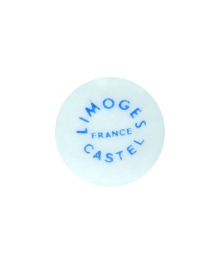 Limoges Castel (niebieski)