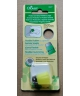 Clover (żółty elastyczny naparstek gumka) - pudełko