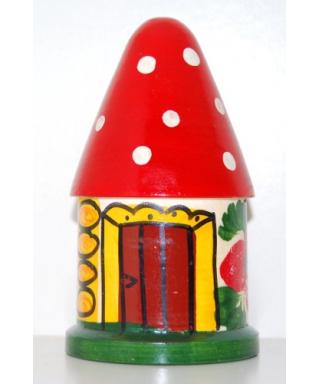 Czerwony Kapturek - pudełko