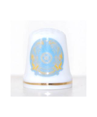 Kazakhstan emblem