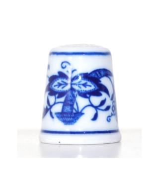 Niebieski liście Czechy II