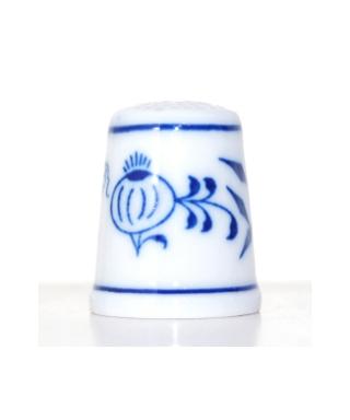 Niebieska cebula Czechy